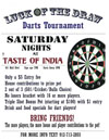 Taste of India Saturday LOD flyer thumbnial